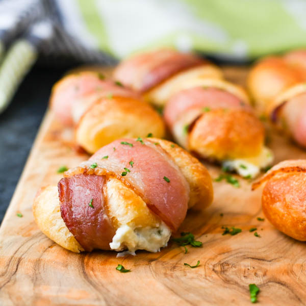 Crowd Pleasing Game Day Recipes!