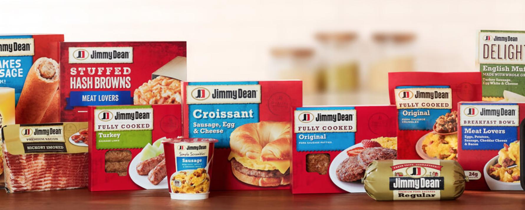 NEW Jimmy Dean Coupon makes for $.25-$2.19 items at Family Dollar, Dollar Tree, Walmart, Tops & Wegmans!!