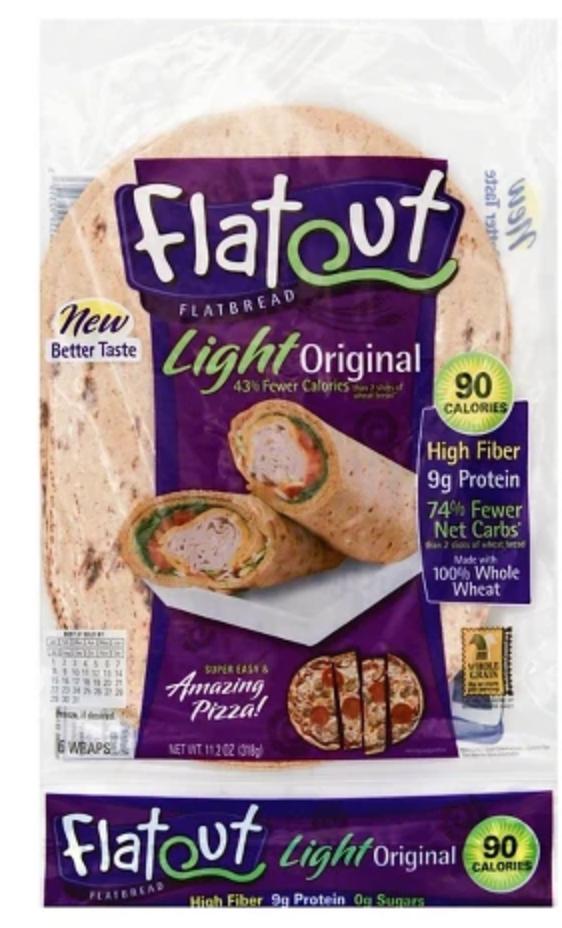 flatout coupons