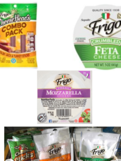 frigo cheese coupons
