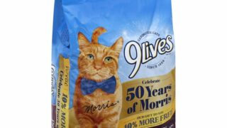 9 lives coupon