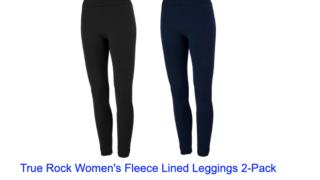 True Rock Womens Leggings Clothing