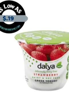 daiya coupons