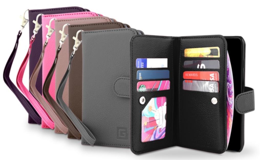 iphone wallet case
