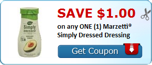 marzetti simply dressed coupon
