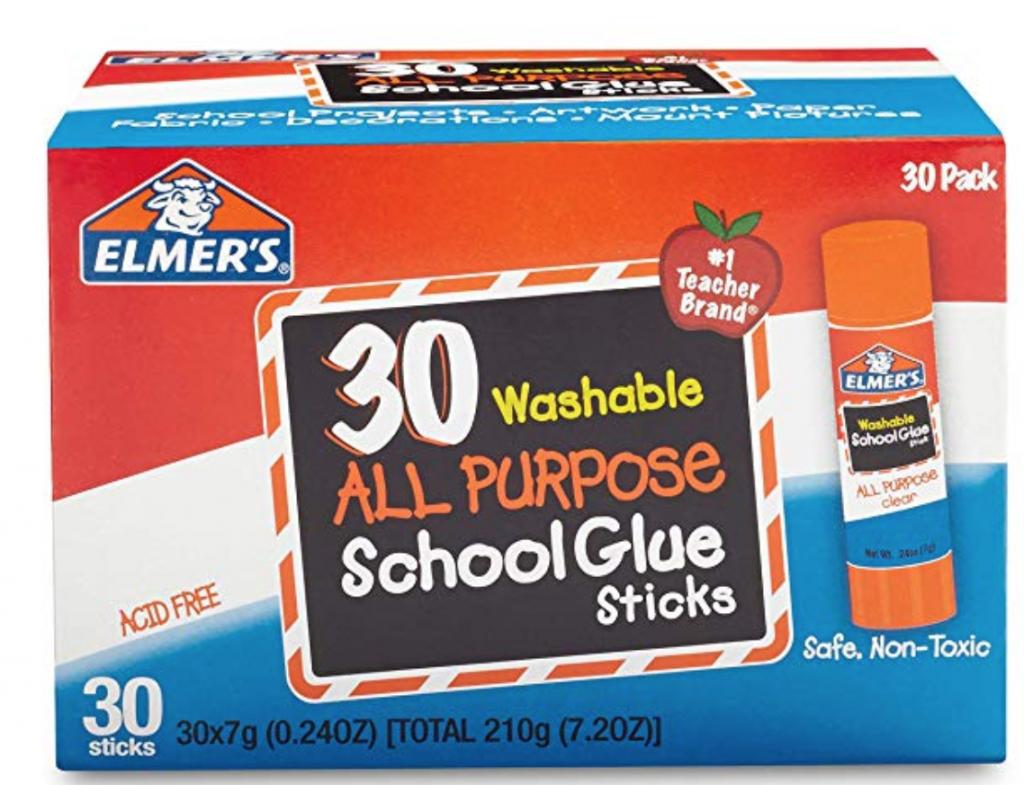 elmers glue sticks deal