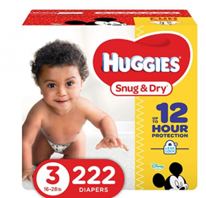 Huggies Deal