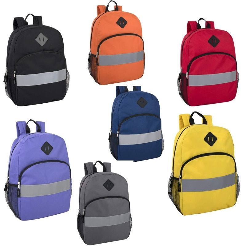 back pack 7 colors