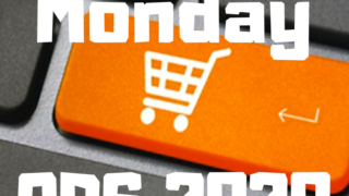 CYBER MONDAY ADS logo 2020