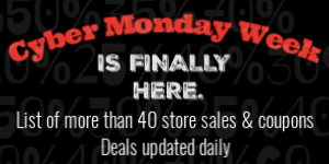 Cyber Monday Week copy cover