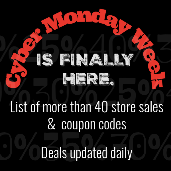 Cyber Monday Week copy square