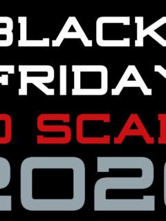 Black Friday Scans 2020