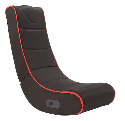 sharper image gaming chair