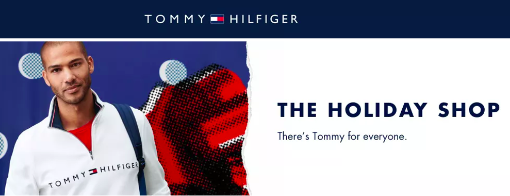 tommy hillfiger at macys