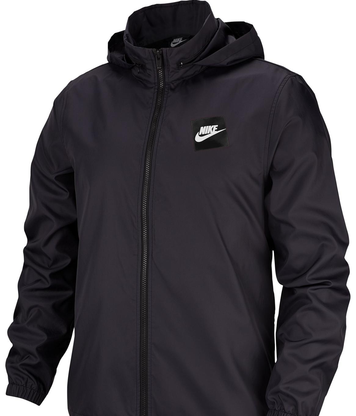 Mens Nike Coat Macys coupon code