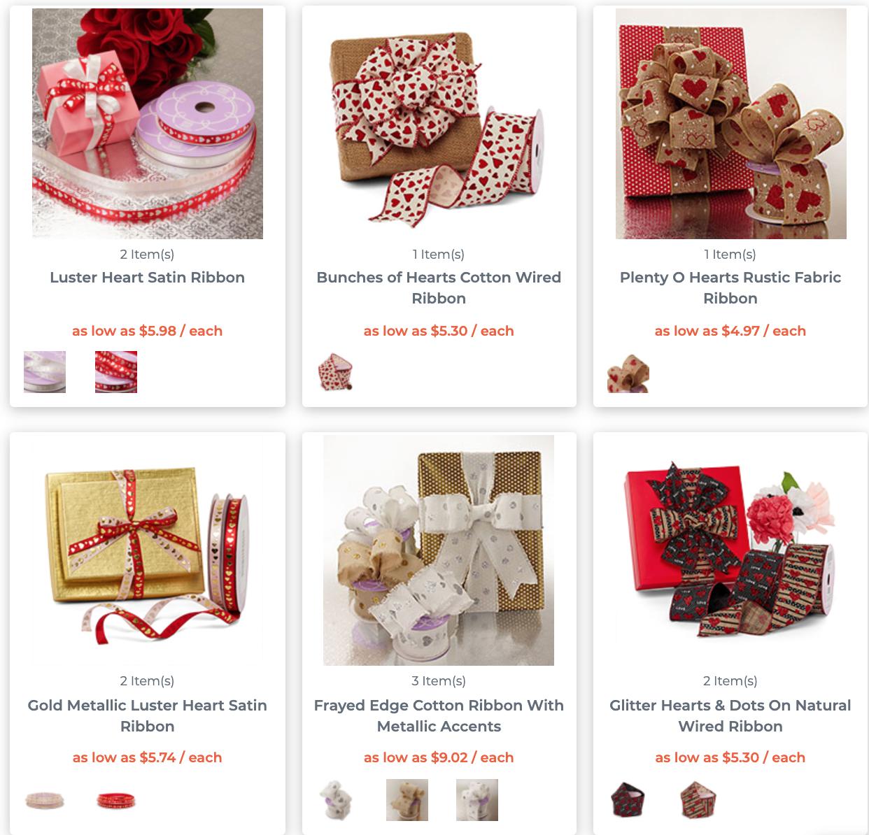 Paper Mart Valentines Day Gift Ideas