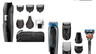 5 Best Selling Mens Professional Hair Clippers