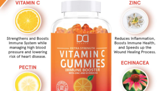 Vitamin C with zinc and echinacea C with zinc and echinacea