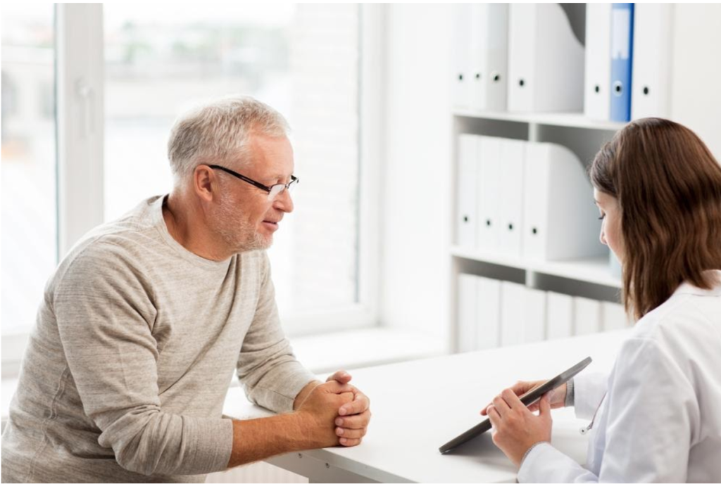What You & Your Aging Parents Need to Know About Medicare