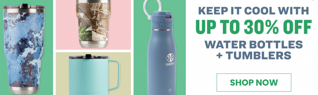 Academy-Sports-30-off-Water-Tumblers