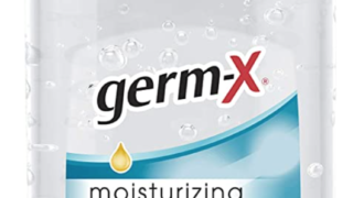 Germ X Original Hand Sanitizer