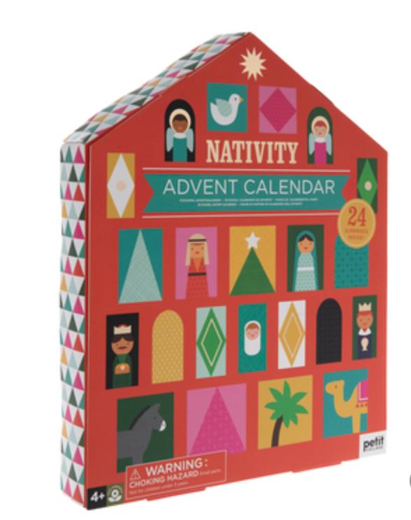 Hobby Lobby Advent calendar