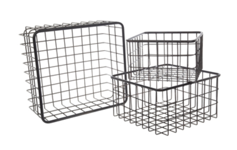 hobby lobby baskets and bins