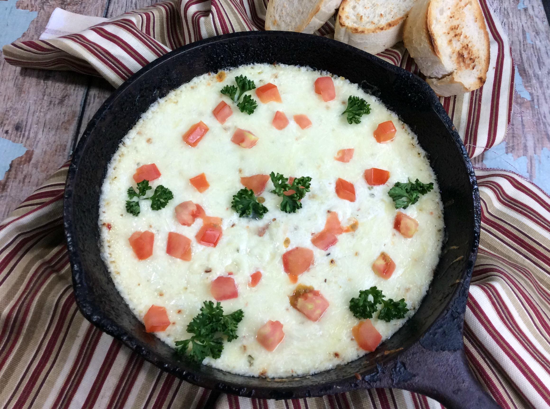 Olive Garden Fonduta Recipe