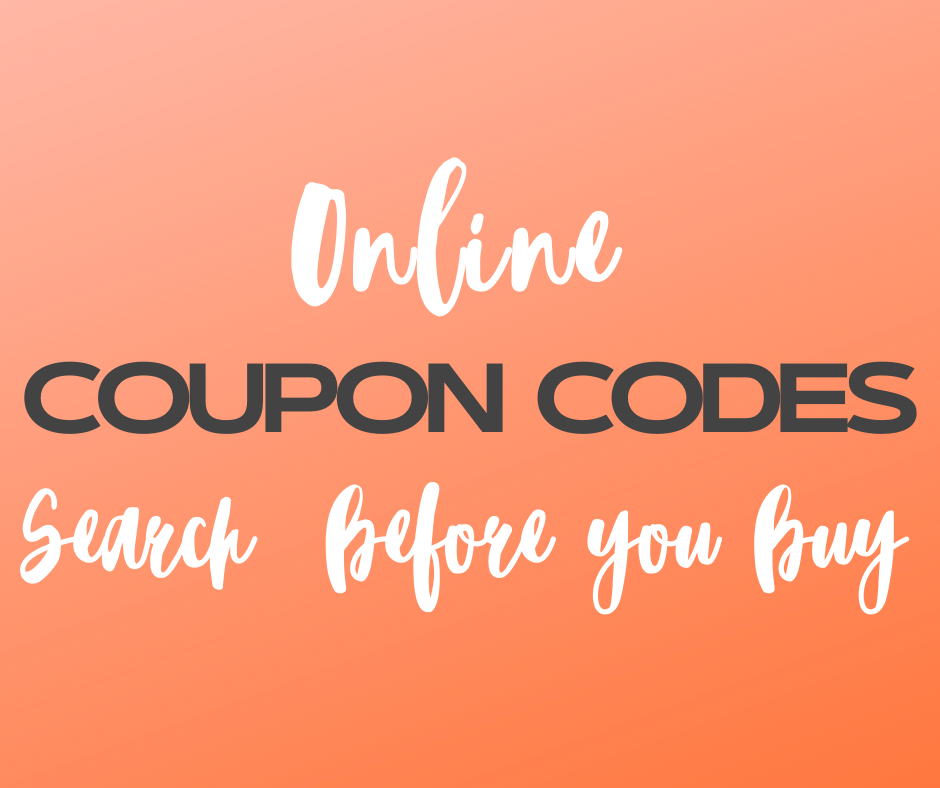 Online Coupon Codes Facebook