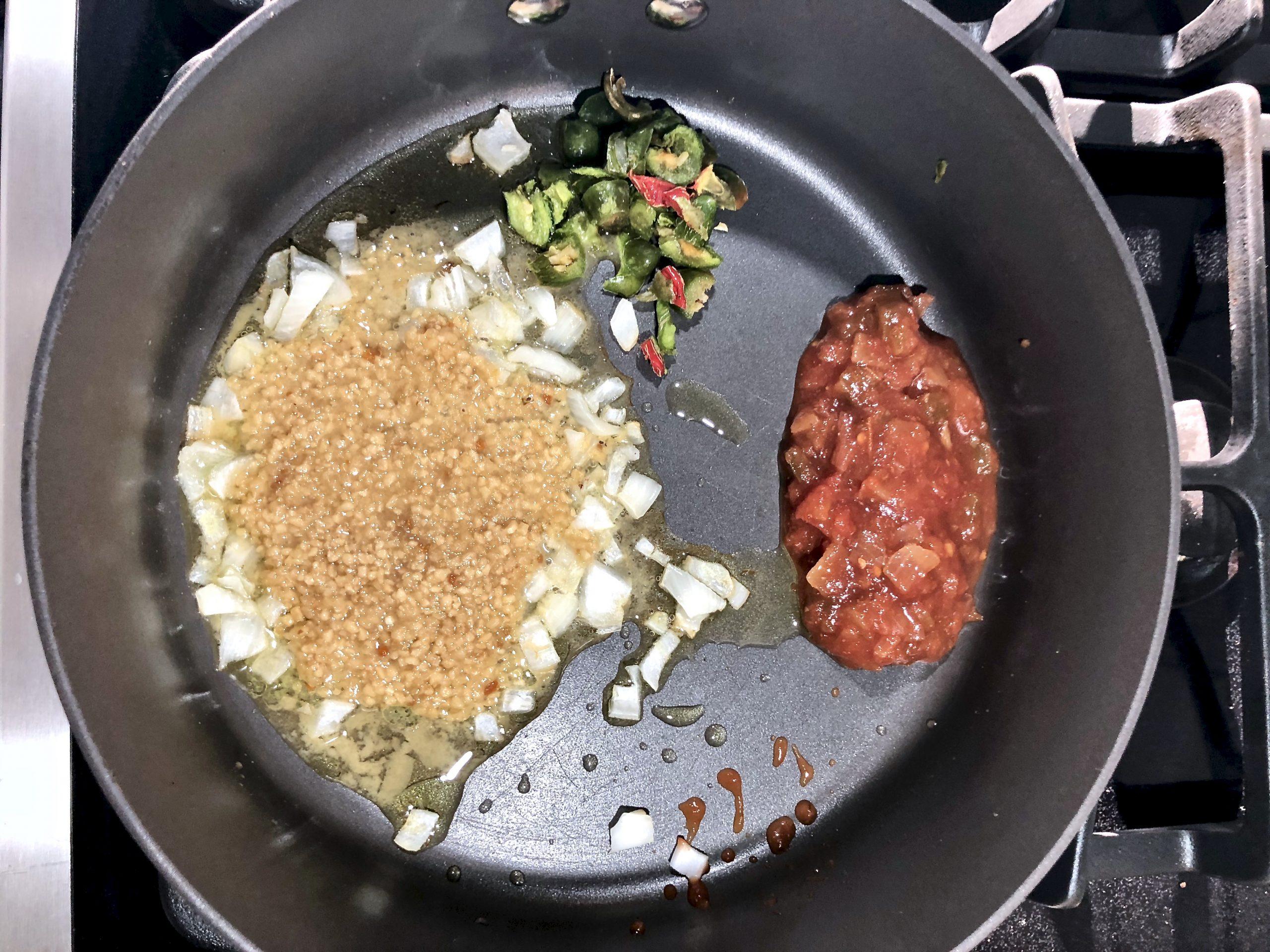 Easy White Bean Turkey Chili