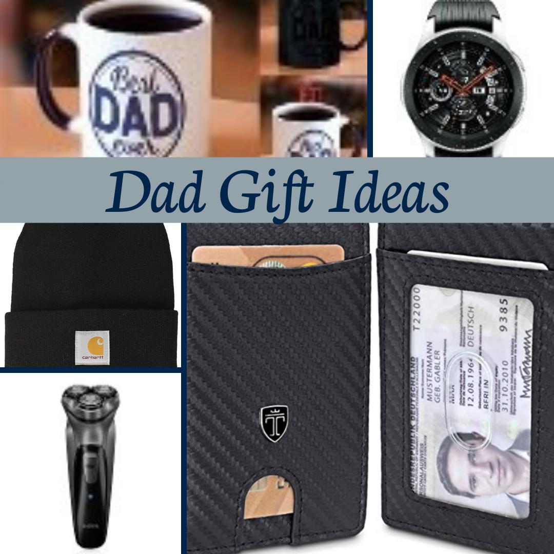 dad Gift Ideas