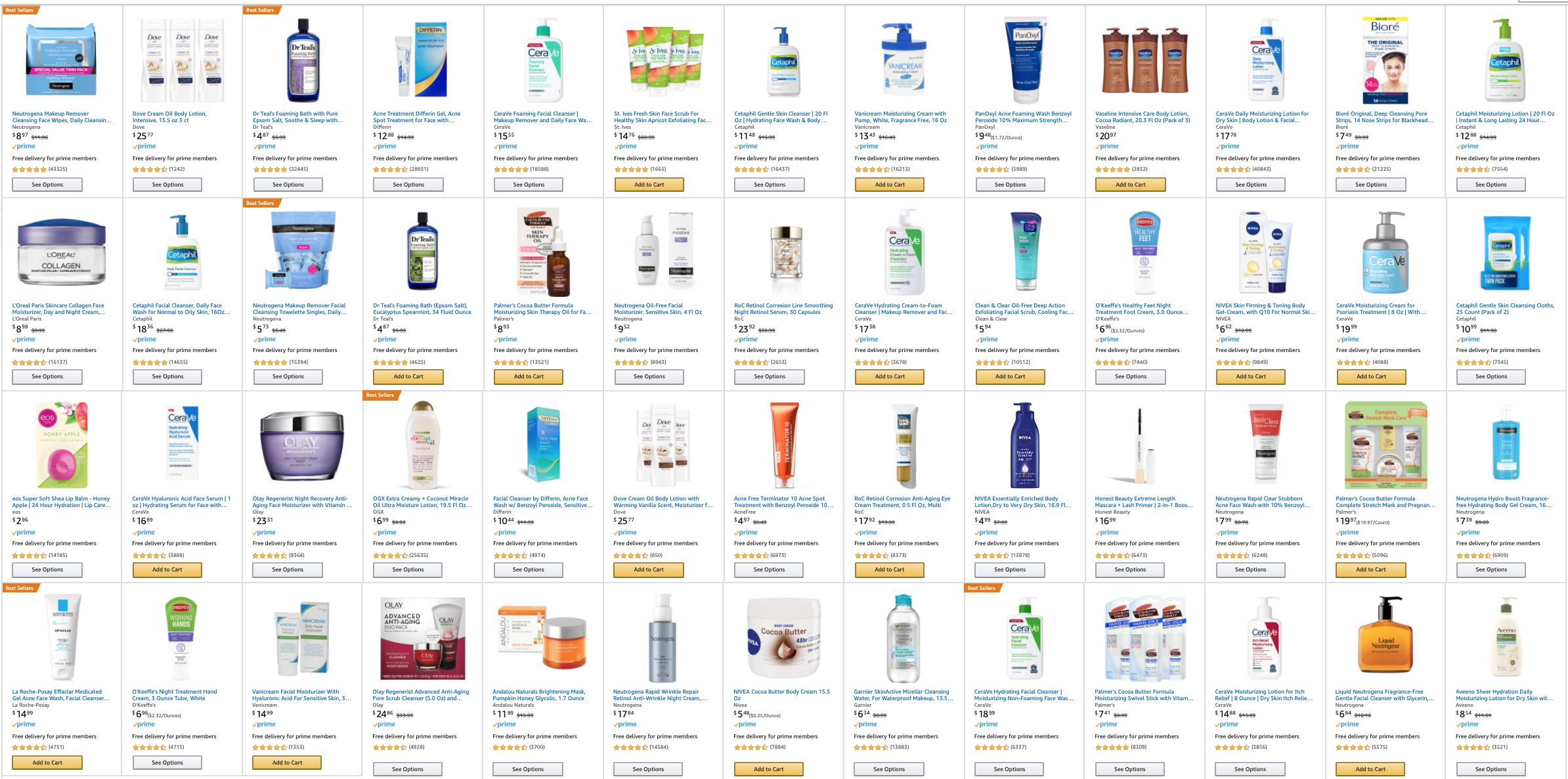 Amazon $5 off $25 coupon