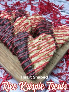 Heart-shaped-Rice-Krispie-Treats-Pinterest